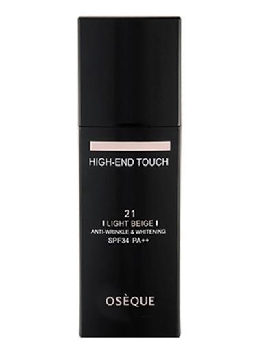 Oseque Highend Touch No.21 - Roll-On Kapatıcı Bb Krem Ten